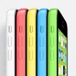 Apple расширила список стран, в которых доступен iPhone 5c c 8Гб памяти