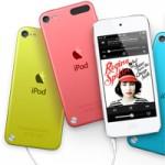 iPod touch опережают по объему веб-трафика все смартфоны на Windows Phone и BlackBerry