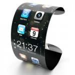 LG будет единственным поставщиком гибких дисплеев для iWatch