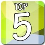 Тор-5: интересные приложения для iOS. Выпуск №10