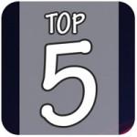 Тор-5: интересные игры для iOS. Выпуск №11