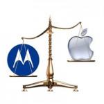 Apple снова зовет Motorola в суд