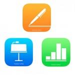 Apple обновила iWork для iOS, OS X и iCloud