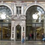 Apple Store исполняется 13 лет