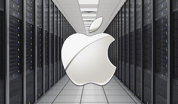 Apple CDN