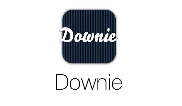 Downie