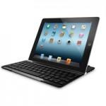 Logitech обновила линейку ультратонких клавиатур для iPad Air и iPad mini