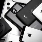В США доля iOS снижается, Android – растет