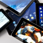 В этом году продажи яблочных планшетов останутся невысокими