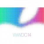 В Moscone West появились баннеры с логотипами iOS 8 и OS X 10.10