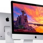 Подтвердились слухи о предстоящей презентации бюджетных iMac