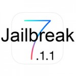 i0n1c выложил видео джейлбрейка iOS 7.1.1
