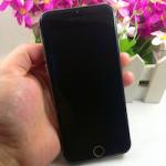 Макет iPhone 6 можно купить за $60