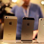 В США спрос на iPhone постепенно снижается