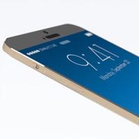 Новый патент Apple