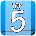 Тор-5: интересные приложения для iOS. Выпуск №11