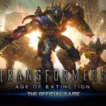 Игра «Трансформеры: Эпоха истребления» появится в App Store в июне