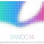 На WWDC'14 не покажут iWatch и новую Apple TV