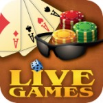 Poker LiveGames — играем в покер [Видео]