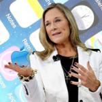 Анджела Арендтс собирается реорганизовать магазины Apple Store