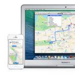 Apple начала обновлять свои карты каждый день