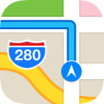 Карты в iOS 8 позволят совершать виртуальные туры по городам в режиме Flyover