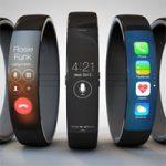 Apple получила новый патент. iWatch станут еще умнее