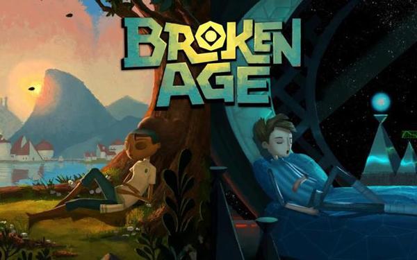 Broken Age для iPad