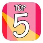 Тор-5: интересные игры для iOS