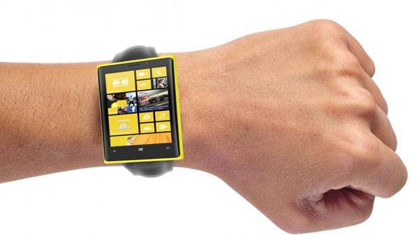«Умные» часы от Microsoft