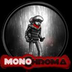 Monochroma — черно-белый платформер (Mac)