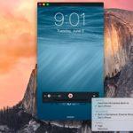 Apple упростила процесс записи изображения с экрана iOS устройства