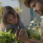 Вышла новая реклама iPhone 5s под названием Parenthood