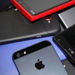 В ближайшие четыре года рынок смартфонов будет расти