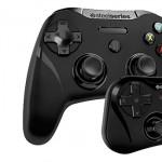 SteelSeries Stratus XL – новый игровой контроллер для iOS устройств