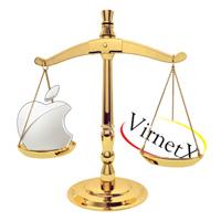 Apple, VirnetX