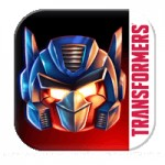 Rovio анонсировала Angry Birds Transformers