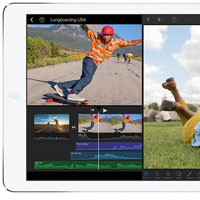iOS 8 на iPad