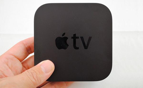 Apple TV