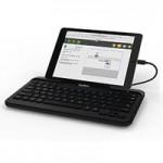 Wired Tablet Keyboard with Stand — новая клавиатура для iPad Air и iPad mini