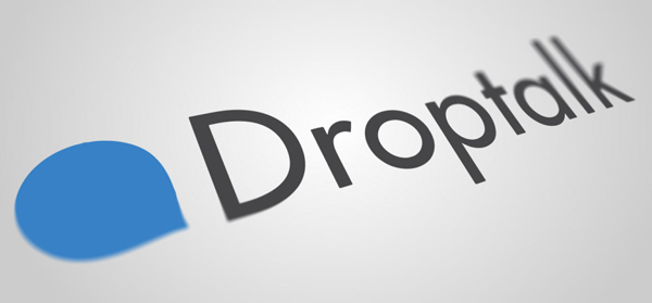 Droptalk