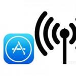 Как контролировать потребление мобильного трафика, установленными приложениями