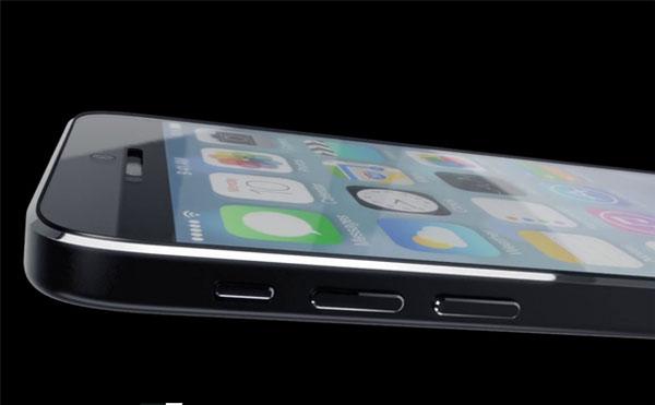 концепт iPhone 6