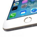 В iPhone 6 могут появиться новые датчики окружающей среды