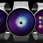 Часы iWatch покажут на специальном мероприятии в октябре