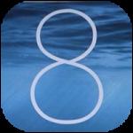 Наглядное сравнение интерфейсов iOS 7 и iOS 8