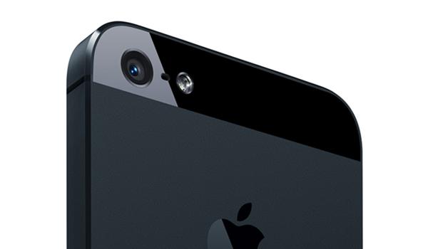 iphone камера