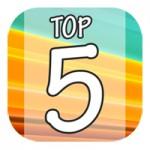 Тор-5: интересные игры для iOS. Выпуск №14