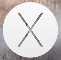 os x 10.10 icon