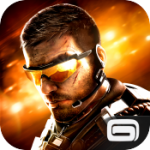Modern Combat 5: Blackout стала доступна в App Store